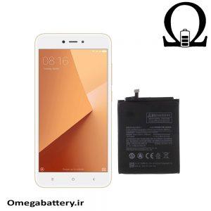 قیمت خرید باتری اصلی گوشی شیائومی (Xiaomi Redmi Y1 Lite (BN31