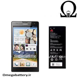 قیمت خرید باتری اصلی گوشی هوآوی Huawei Ascend G740 1