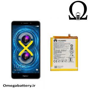 قیمت خرید باتری اصلی گوشی هواوی Huawei Honor 6X با آموزش تعویض