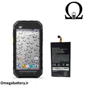 قیمت خرید باتری اصلی گوشی کاترپیلار Cat S30 1