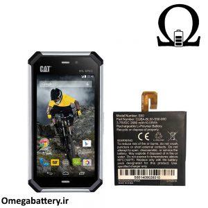 قیمت خرید باتری اصلی گوشی کاترپیلار Cat S50 1