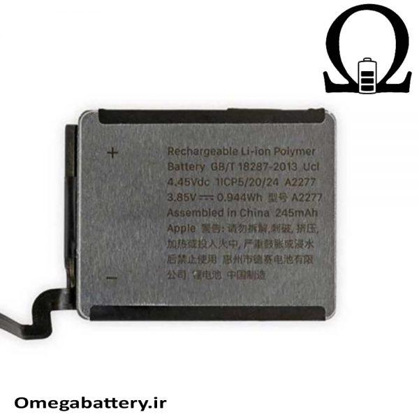 قیمت خرید باتری اصلی Apple Watch Series 4- 40mm 1