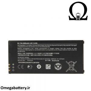 قیمت خرید باتری اصلی Microsoft Lumia 650 – BV-T3G 2