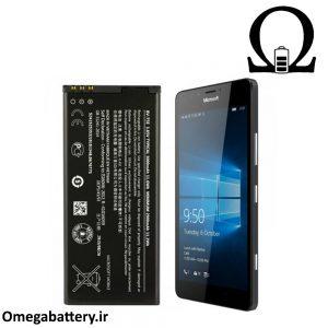 قیمت خرید باتری اصلی Microsoft Lumia 950 1