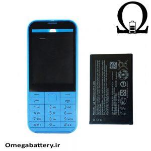قیمت خرید باتری نوکیا NOKIA 225 – BL-4UL 1