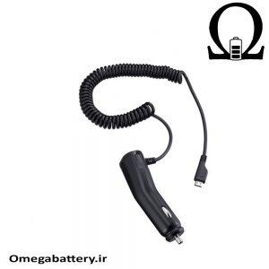 قیمت خرید شارژر فندکی سامسونگ Samsung Car Adapter ETA-U16CBE 1