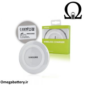 قیمت خرید شارژر وایرلس اصلی سامسونگ Samsung - EP-PG920IWEGWW 2
