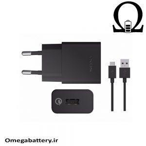 قیمت خرید فست شارژ سونی Sony Qualcomm Quick Charge UCH10