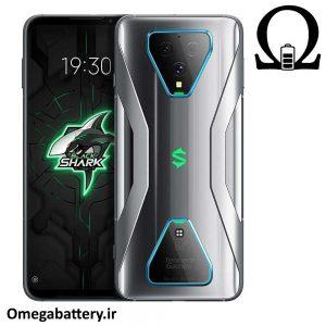 قیمت خرید باتری اصلی شیائومی Xiaomi Black Shark 3
