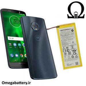 قیمت خرید باتری اصلی موتورولا Motorola Moto G6 - HG30