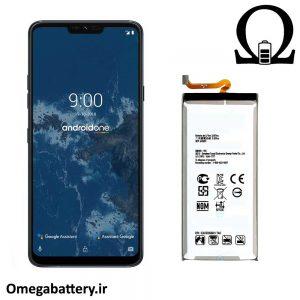 قیمت خرید باتری اصلی ال جی LG G7 One