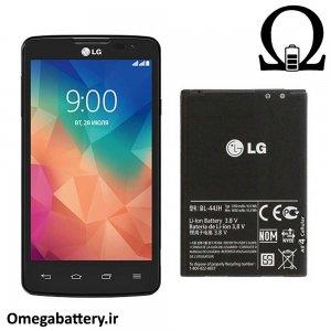 قیمت خرید باتری اصلی گوشی ال جی LG L60 - BL-44JH