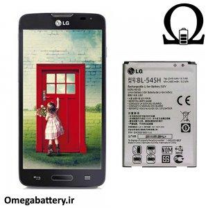 قیمت خرید باتری اصلی گوشی ال جی LG L90 D405 - BL-54SH