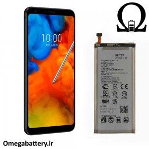 قیمت خرید باتری اصلی گوشی ال جی LG Q Stylus - BL-T37