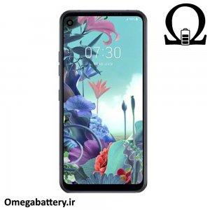 قیمت خرید باتری اصلی گوشی ال جی LG Q70