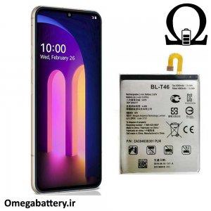 قیمت خرید باتری اصلی گوشی ال جی LG V60 ThinQ 5G - BL-T46