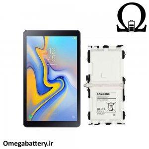 قیمت خرید باتری اصلی تبلت سامسونگ Samsung Galaxy Tab A 10.5