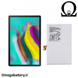 قیمت خرید باتری اصلی تبلت سامسونگ Samsung Galaxy Tab S5e