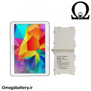 قیمت خرید باتری اصلی تبلت سامسونگ Samsung Galaxy Tab 4 10.1 (2015) - T533