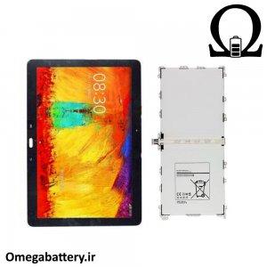 قیمت خرید باتری اصلی تبلت سامسونگ Samsung Galaxy Tab Pro 12.2 - T900