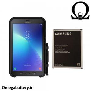 قیمت خرید باتری اصلی تبلت سامسونگ Samsung Galaxy Tab Active 2