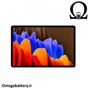 قیمت خرید باتری اصلی تبلت سامسونگ +Samsung Galaxy Tab S7