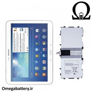 قیمت خرید باتری اصلی تبلت سامسونگ Galaxy Tab 3 10.1 - P5210