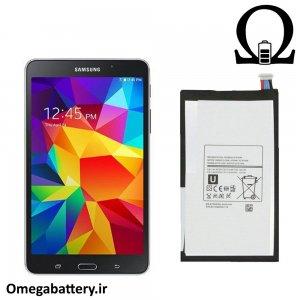 قیمت خرید باتری اصلی تبلت سامسونگ Galaxy Tab 4 8.0 - T330