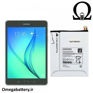 قیمت خرید Galaxy Tab A 8.0 & S Pen