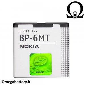 قیمت خرید باتری اصلی نوکیا مدل NOKIA BP - 6MT