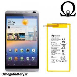 قیمت خرید باتری اصلی تبلت هواوی Huawei MediaPad M1