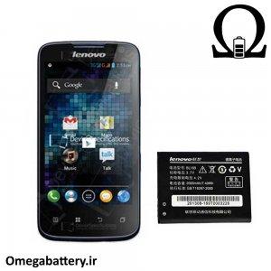 قیمت خرید باتری اصلی گوشی لنوو Lenovo S560 – BL169