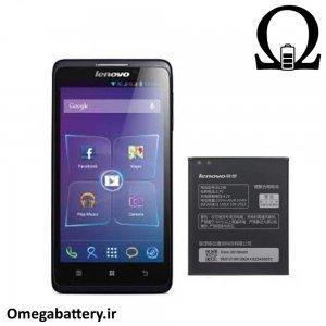 قیمت خرید باتری اصلی گوشی لنوو Lenovo S890 – BL198