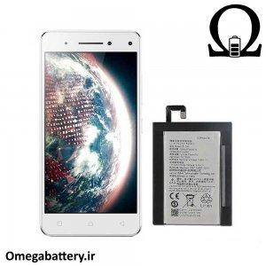 قیمت خرید باتری اصلی گوشی لنوو Lenovo Vibe S1 – BL260