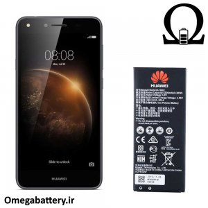 قیمت خرید باتری اصلی گوشی هواوی Huawei Y6II Compact