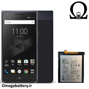 قیمت خرید باتری اصلی گوشی بلک بری BlackBerry Motion
